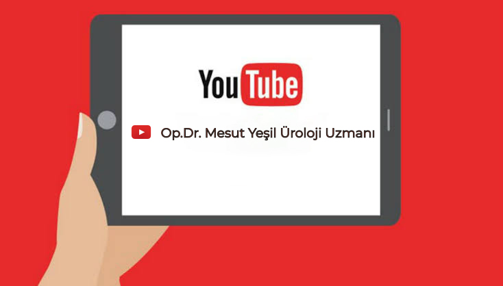 YouTube-uroloji-uzmani